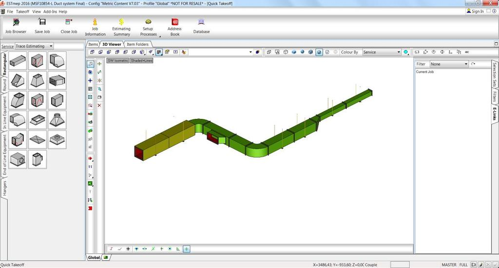 From Design to Fabrication: An Introduction to Fabrication in Revit