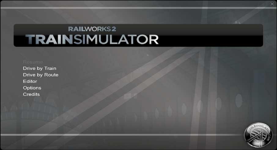 RailWorks 2: Train Simulator Driver Manual - PDF