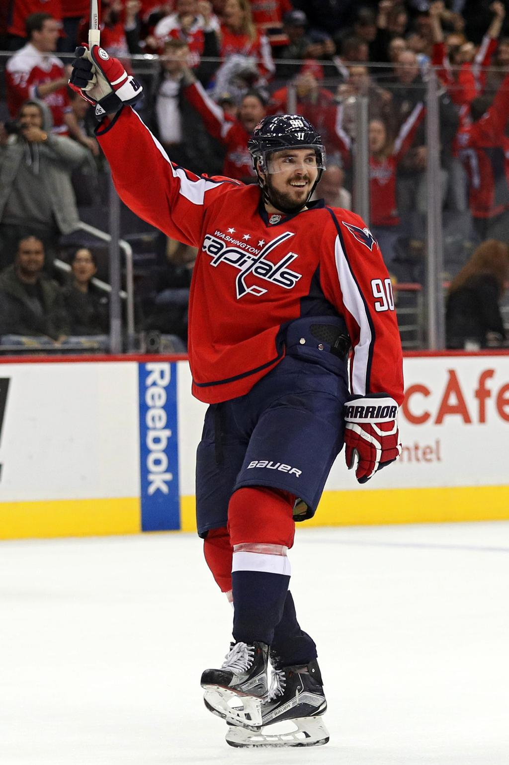 e4fcb893ed5 67 Capitals Notes Starting Strong Washington posted a 4675 record this  season when scoring first and