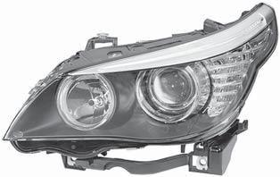Aftermarket RHD LHD Front Side Indicator Halogen WY5W For Peugeot 407 SW 6E