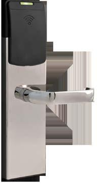 Hotel  Security & Access Solutions  ASSA ABLOY Hospitality - PDF