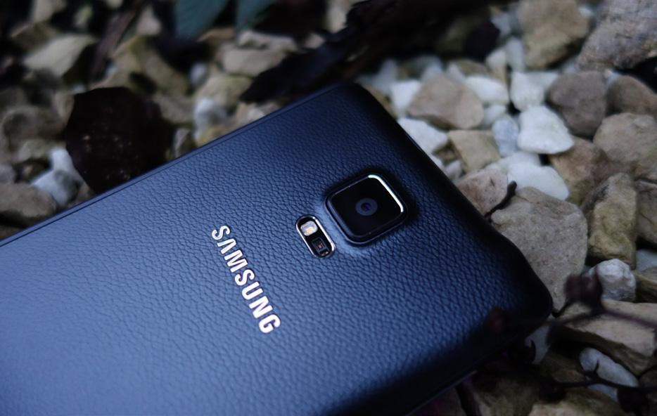 Magazine  Samsung Galaxy A5 Review BY MARTIN R  Samsung Note