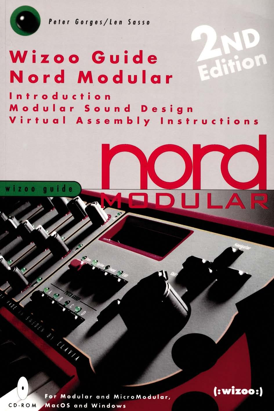 NORD LEAD 3 Sysex files FOR NORD LEAD 3 /& NL3 RACK ONLY THOUSANDS of Sysex