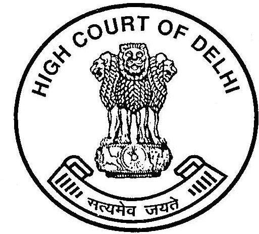 Supplementary List For Today In Continuation Of The Advance List Already Circulated The Website Of Delhi High Court Is Pdf Free Download