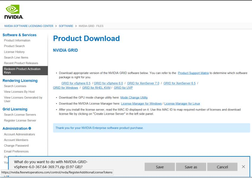 NVIDIA GRID DEPLOYMENT GUIDE FOR CITRIX XENDESKTOP 7 12 ON