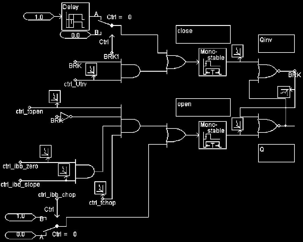Vacuum Circuit Breaker Model In Pscad Emtdc Pdf For Railroad Electronics Forums The Is An Important Component Medium Voltage System Due To