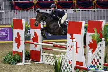 The Official News of the Jumping Committee - PDF