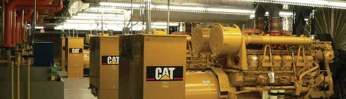 North American  Maintenance solutions training guide  for Cat