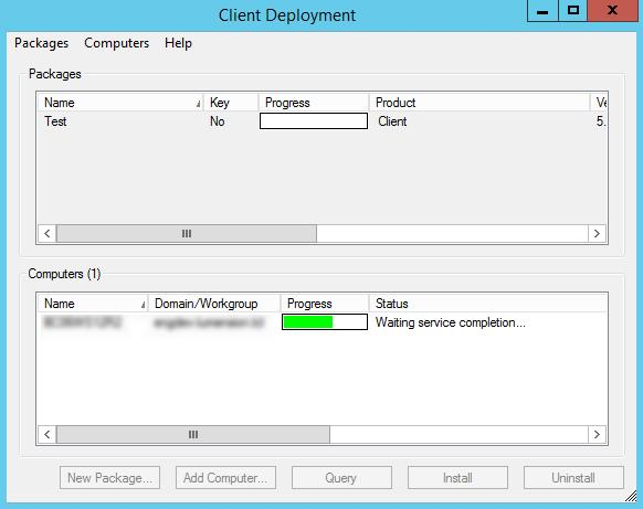 Ivanti Device and Application Control 5 1  Device Control