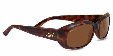 76421fb8bb Serengeti Lerici Premium Nylon Sunglasses