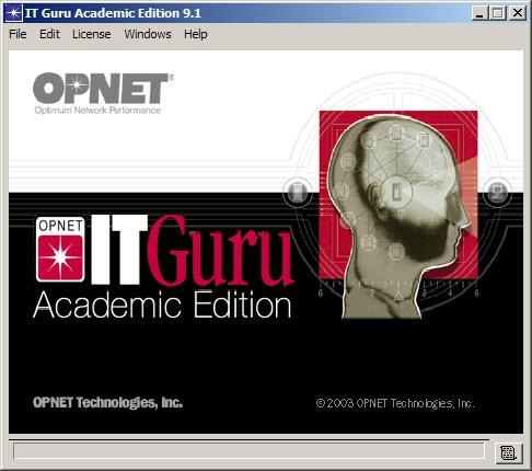 Network Simulators: OPNET Overview and Examples - PDF