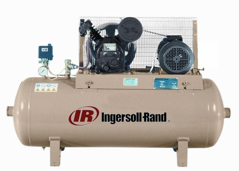 Commercial Reciprocating Compressors Price List Revision