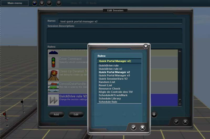 Car Movement & Traffic Management System 4 For Trainz 2010/12