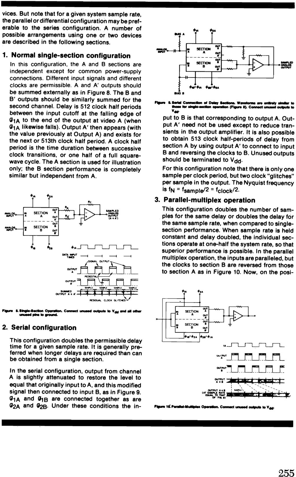 Electronic Music Circuits Pdf Threephase Rectifier Input Circuit Free 8085 Vices But Note That For A Given System Sample Rate The Perallel Or Differential