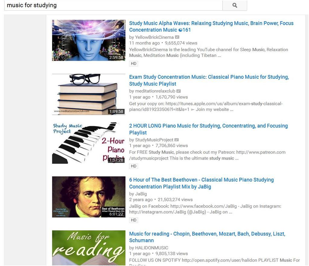 Learning styles and Teaching styles  Creating and