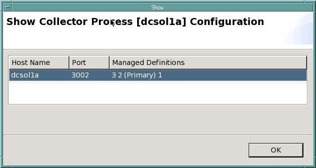 IBM Tivoli Netcool Performance Manager Wireline Component