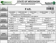 Wisconsin Vehicle Inspection Program (WIVIP) Inspector Training