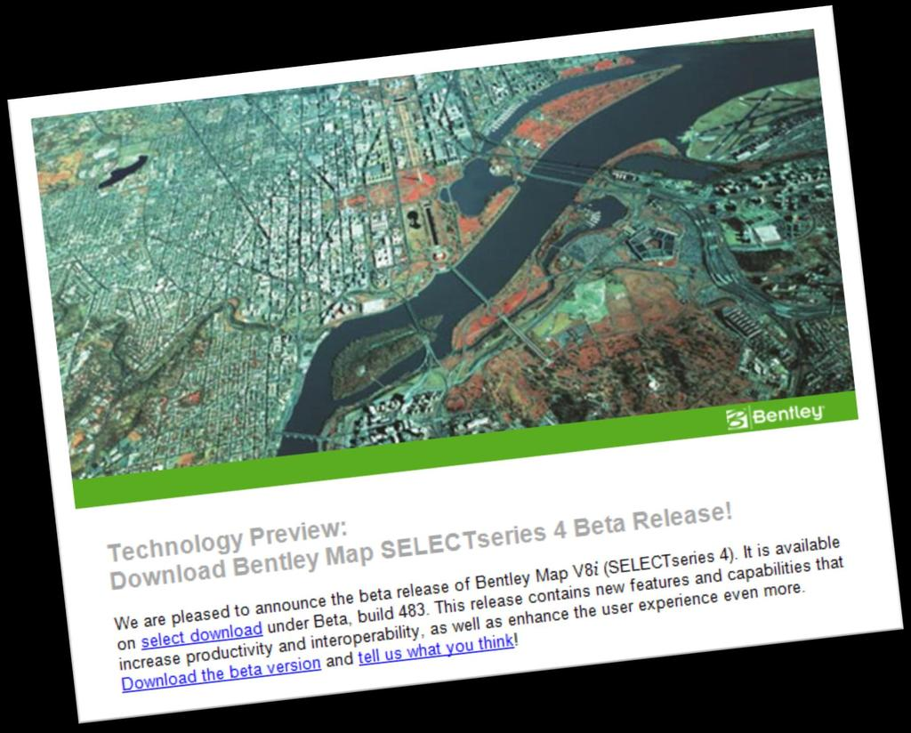 Bentley s Point Cloud Processing Solution Bentley Systems