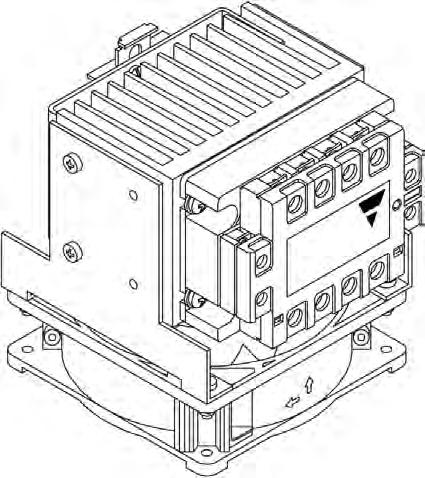 Solid State Relays Motor Controllers