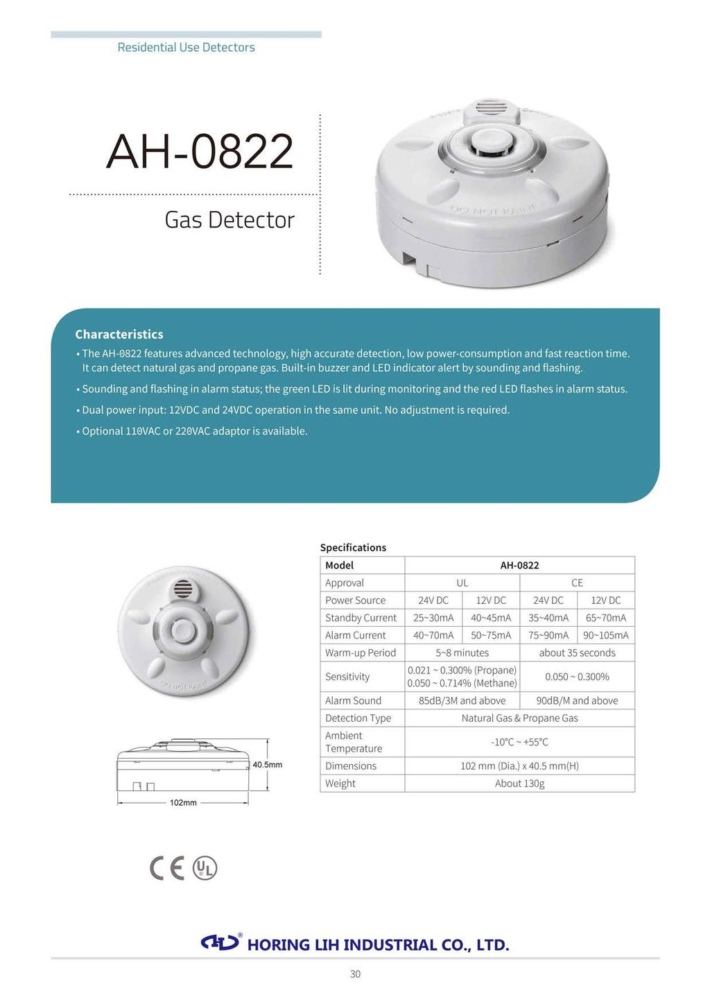 FIRE ALARM SYSTEMS. The Reliable, Capable and Professional ...