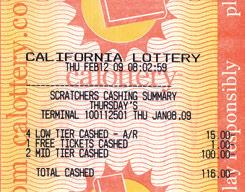 THE OFFICIAL NEWSLETTER FOR CALIFORNIA LOTTERY RETAILERS  Save Mart
