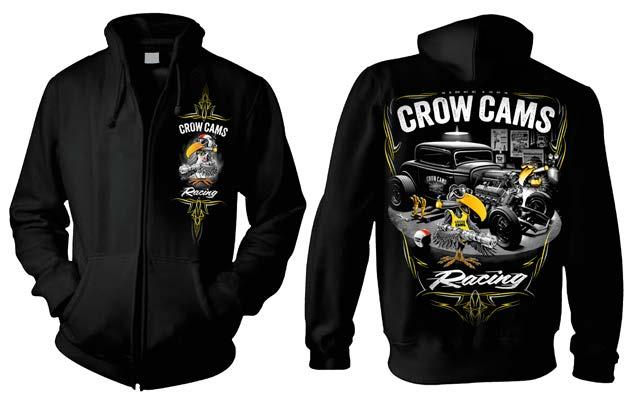 1500 x 900mm BANNER-HOLDEN CROW CAMS HOLDEN GTS DRAG BANNER WITH CROW LOGO SIZE