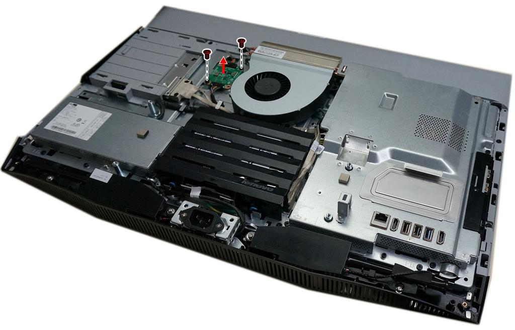 ideacenter AIO 700Hardware Maintenance Manual Machine Types