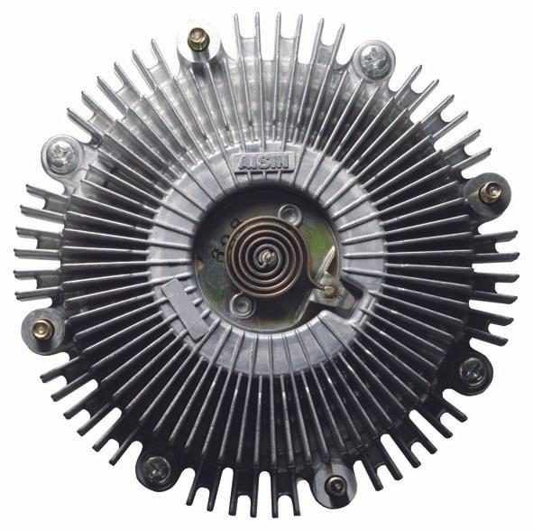 AISIN FCT-067 OE Fan Clutch