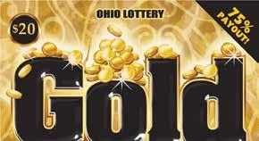 TICKET SELLER  The Official Newsletter for Ohio Lottery Retailers