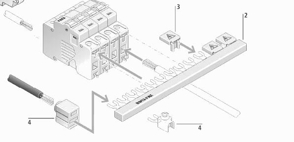 Control Circuit And Load Protection Table Of Contents