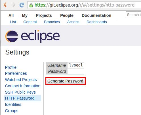 Contributing to the Eclipse IDE Project  Principles, Plug-ins and