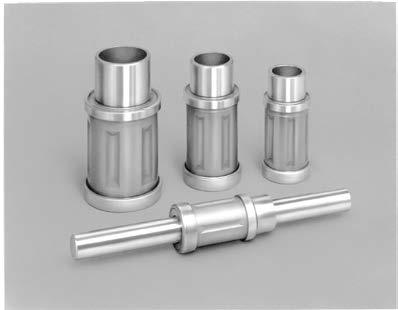 Fixed Diameter 30mm Bore Two Seals Thomson MAM30WW MultiTrac Bushed Linear Ball Bearing