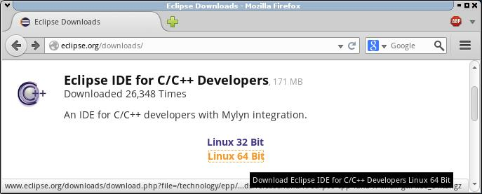 Exploring Linux Kernel Source Code with Eclipse and QTCreator - PDF