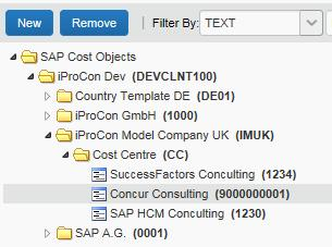 Integrating Concur with Your SAP ERP System - PDF