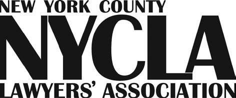 NYCLA CLE Institute Registration Form Please Check Your Programs Of Choice New