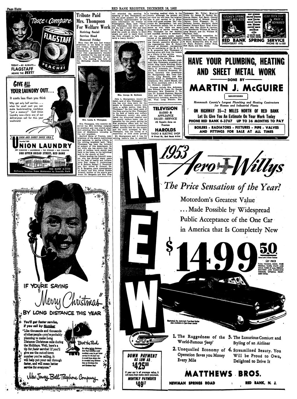 red bank register this paper will be issued pdf 1957 Chevy 4 Door poc red bank register december 18 1952 today as always flagstaff means