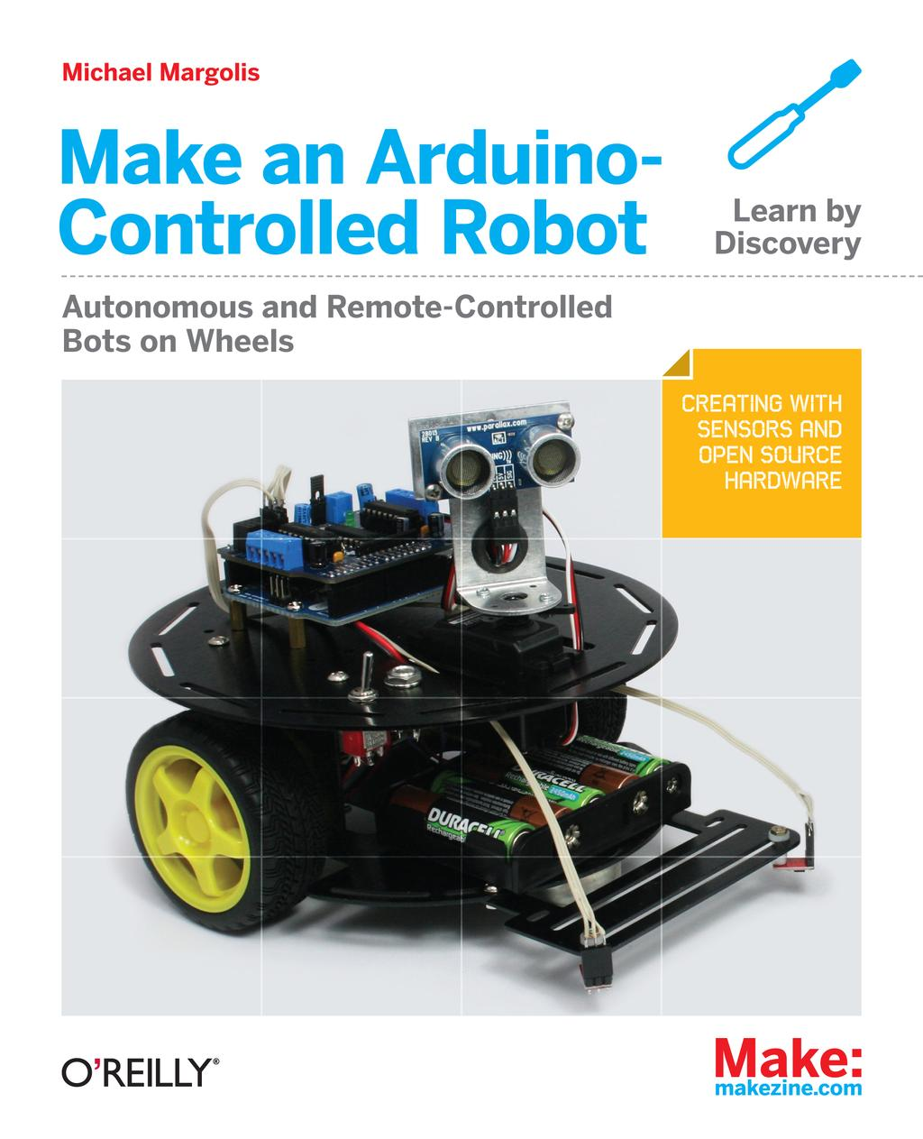 Make An Arduino Controlled Robot Pdf Highlander Oxygen Sensor Heater Control Circuit Low Bank 1