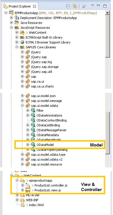 End to End Guide to Building OData Service from scratch