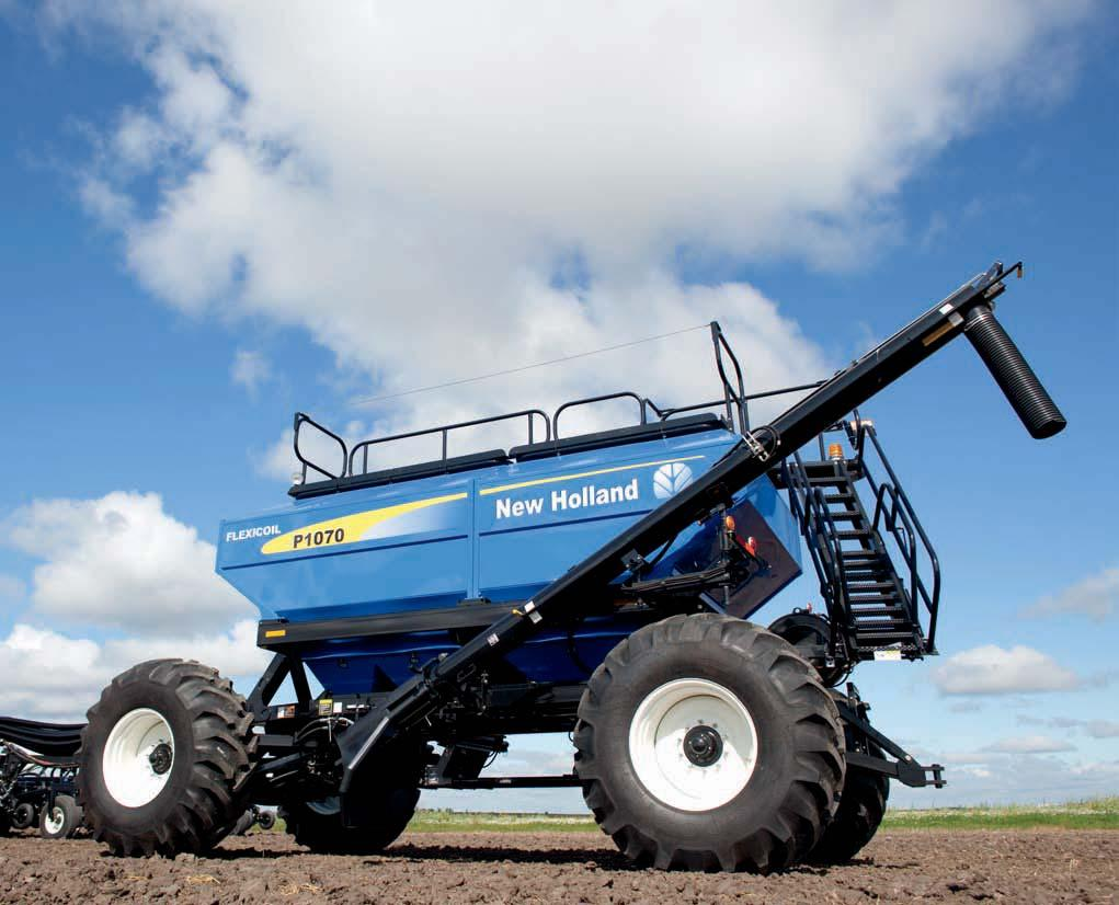 16 17 P1000 SERIES AIR CARTS THE MOST ADVANCED AIR DELIVERY TECHNOLOGY  AVAILABLE The advanced engineering
