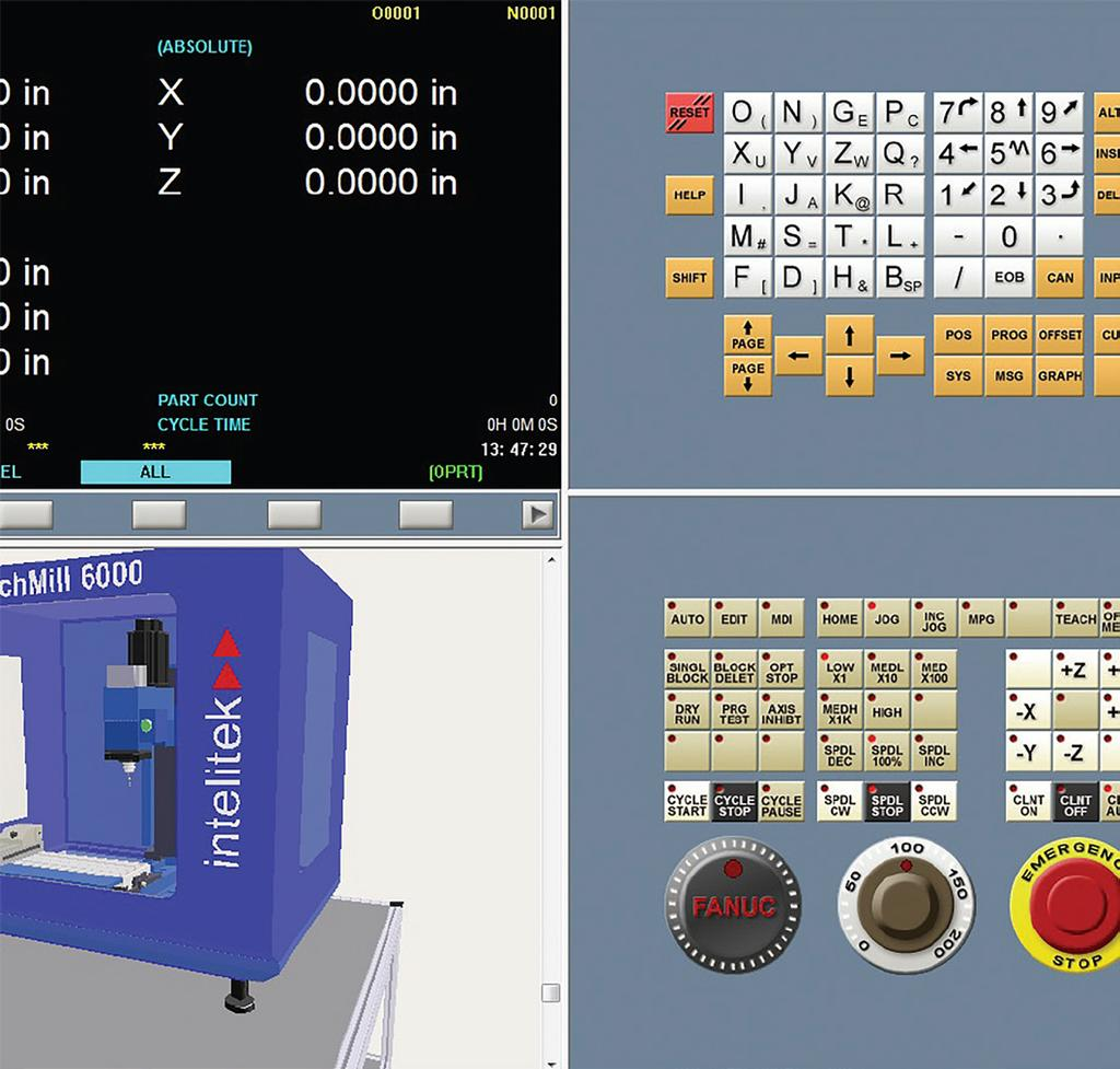 MACHINING  All specifications subject to change without