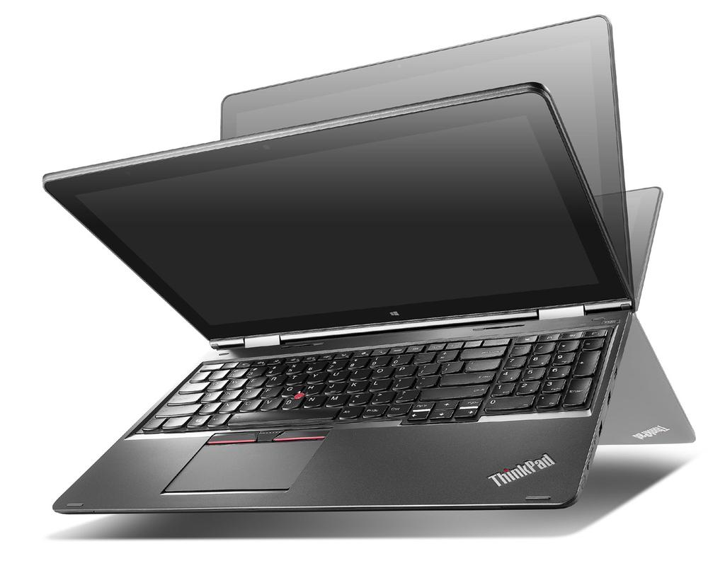 PSREF  Tablets Convertibles U S  ThinkPad  Product Specifications