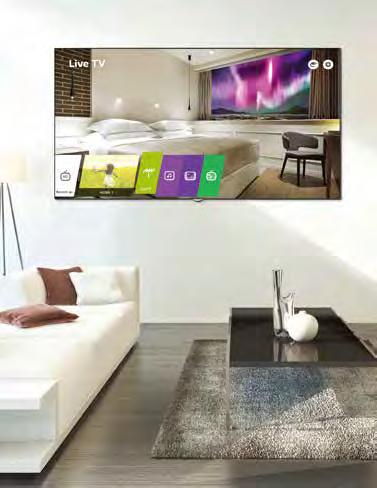 LG COMMERCIAL TV INFORMATION DISPLAY AND SOLUTIONS - PDF