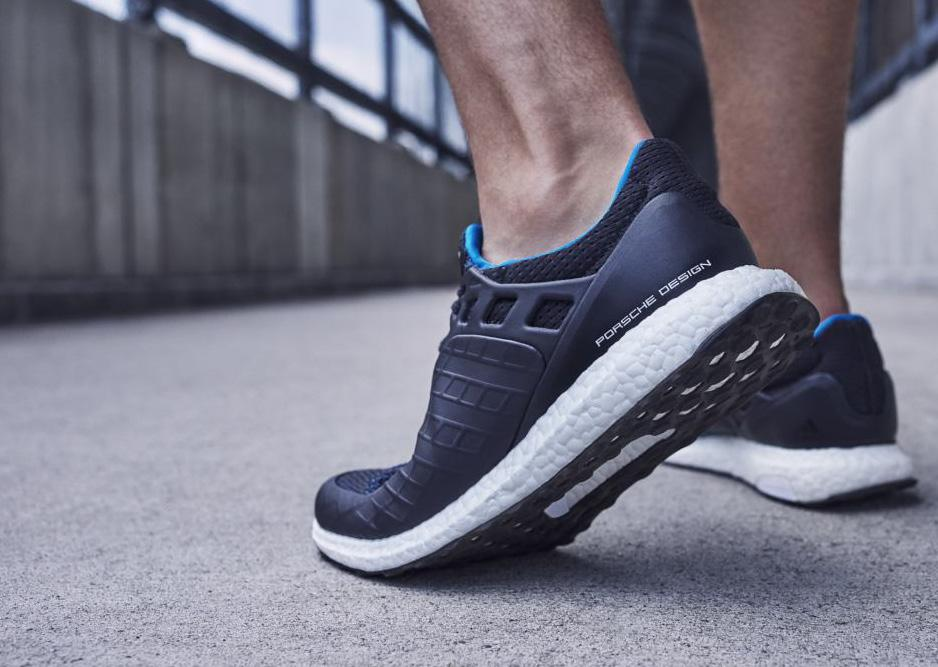 05b48c677323 PDS ULTRABOOST Highlights in the footwear include the PDS UltraBOOST  trainer that is engineered with revolutionary