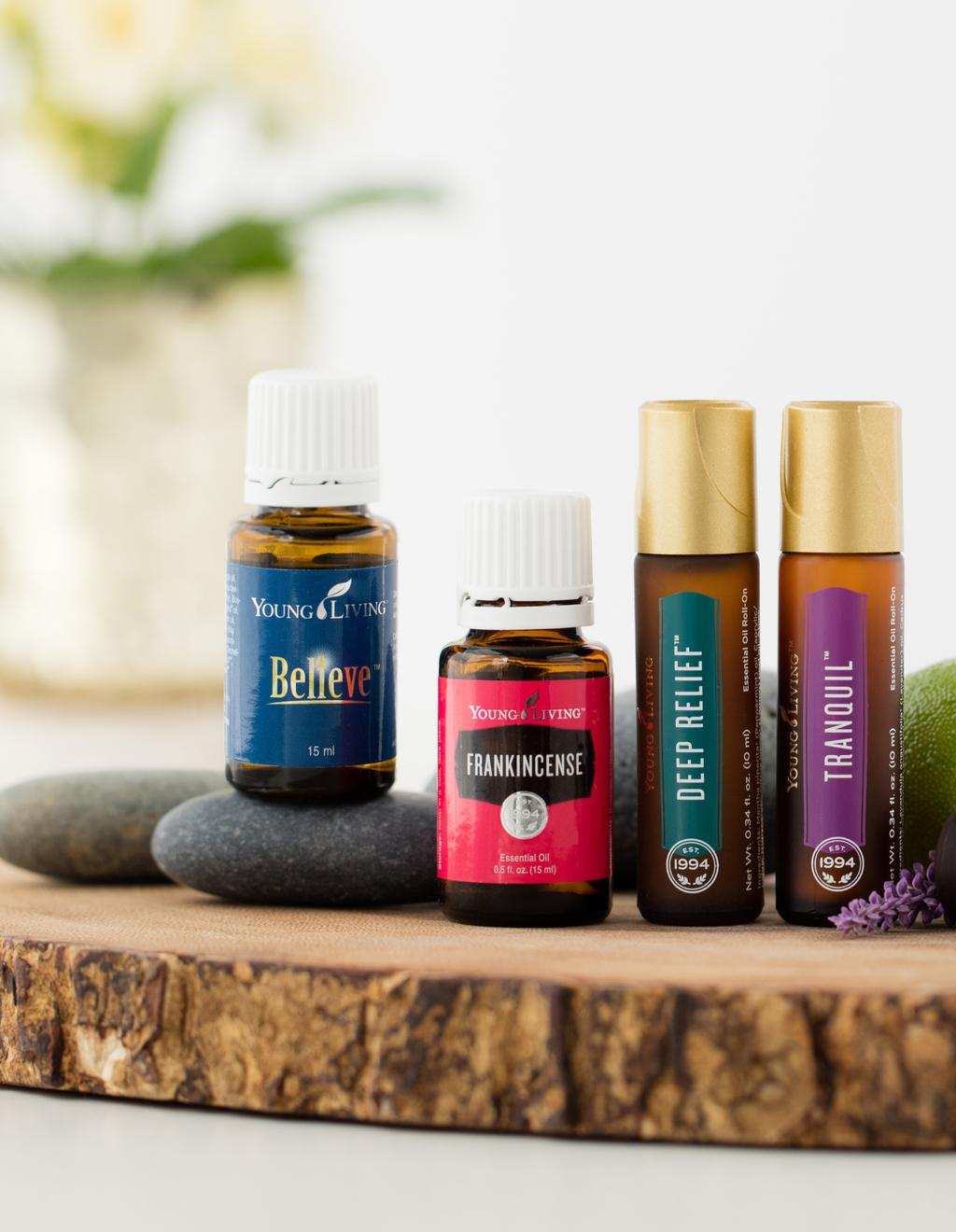 Natural & Alternative Remedies Aromatherapy Gentle Young Living Essential Oils Spearmint 5ml 5 Ml Skilful Manufacture