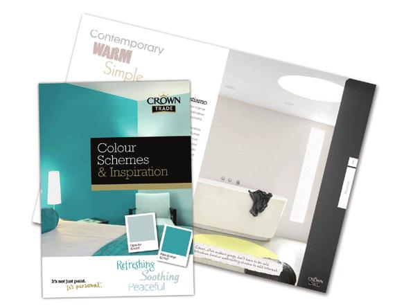 Product  Guide  It s not just paint  A complete reference to Crown