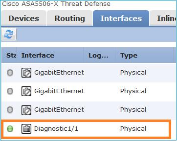 Configuring Firepower Threat Defense (FTD) Management interface - PDF
