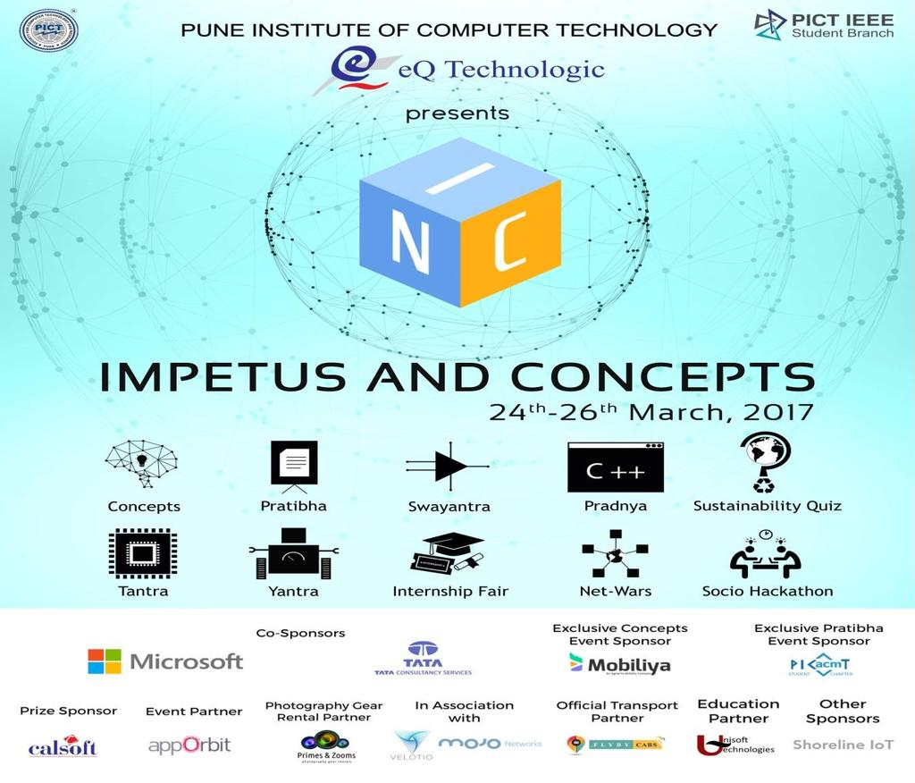 Pune Institute of Computer Technology - PDF