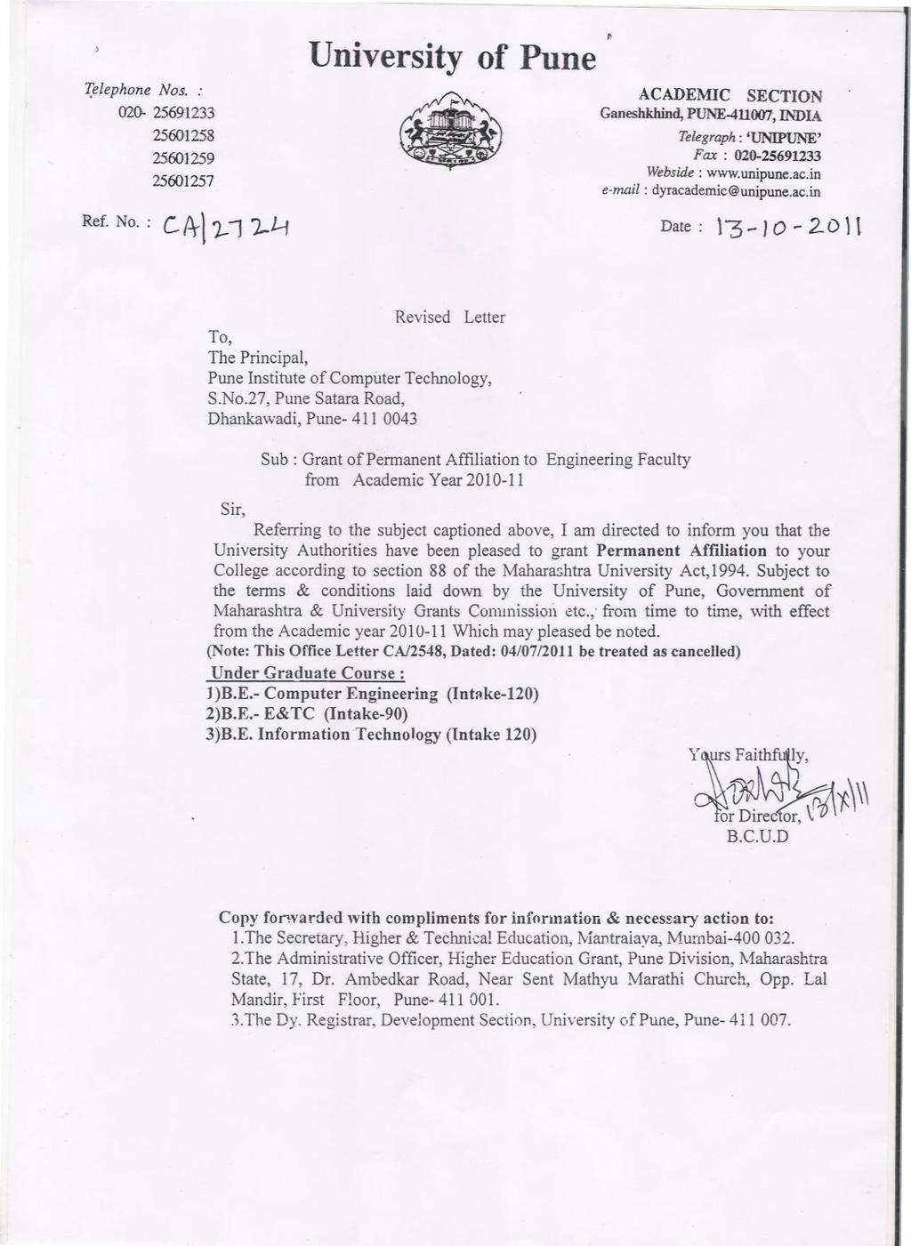 Pune Institute Of Computer Technology Pdf Posted By Srihari Rao On Thursday January 6 2011 5comments