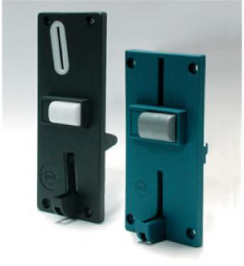 Coin Validators  Parts for Cashflow Series  Top Clip  Bottom Clip