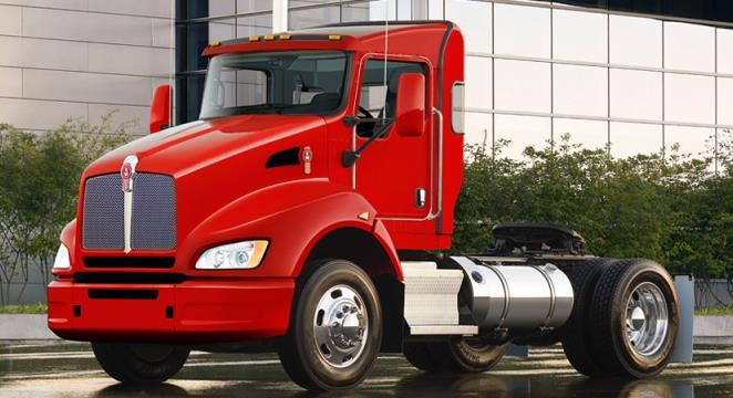 Kenworth HVAC Systems  Mobile Air Conditioning Society